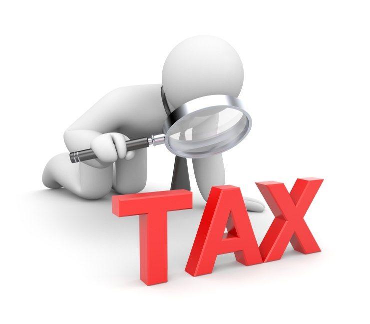 Taxpayers Beware MPAY